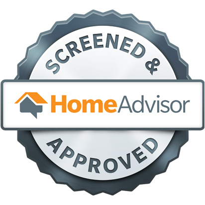Home Advisor Seal of Approval for Confident Coatings