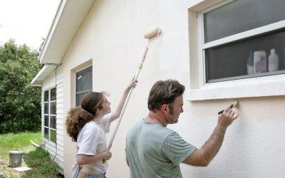 House Paint Primer